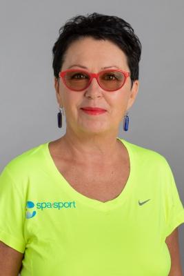 Niina Mashevskaja