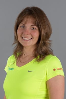 Lucia Ašmarina