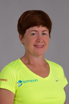 Eve Sartakov