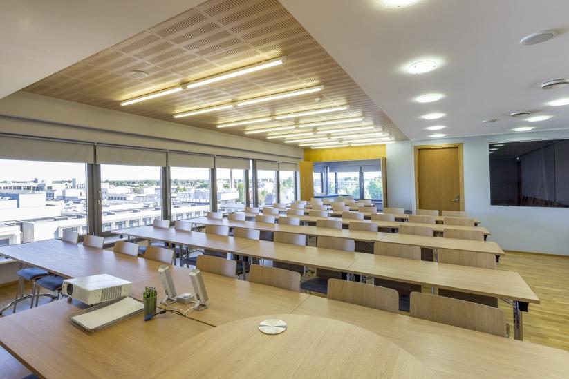 50-kohaline konverentsisaal