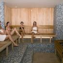 Aroma sauna