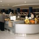 Buffet restoran