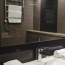 Saunaga superior sviidi vannituba