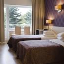 Twin rum i hus 2 (standard)