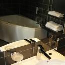 Vanniga superior sviidi vannituba