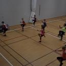 Avamispäeval sai spordisaalis nauditud Zumba-rõõme