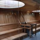 Jõusaali kliendid saavad kasutada õhtuti alates kella 16nest ka basseini ja mõnusat sauna
