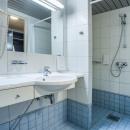 2-kohalise superior toa vannituba
