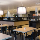 Buffet-restoran
