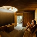 Aroomisaun sauna- ja veekskuses
