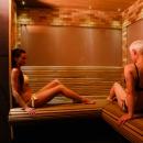 Infrapunasaun sauna- ja veekskuses