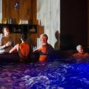 Mullivann sauna- ja veekskuses