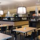 Buffet restorān